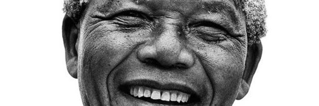Ziua internațională Nelson Mandela