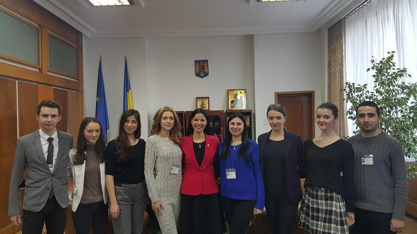 Ziua internațională a studenților – 17 noiembrie