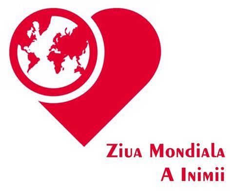 29 septembrie – Ziua Mondială a Inimii