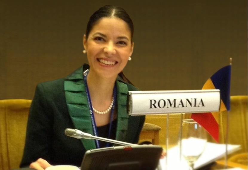 Ana Birchall: Exercitarea de către România a Președinției Consiliului UE în primul semestru din 2019 este cel mai important proiect de țară, după aderarea la NATO și integrarea în Uniunea Europeană
