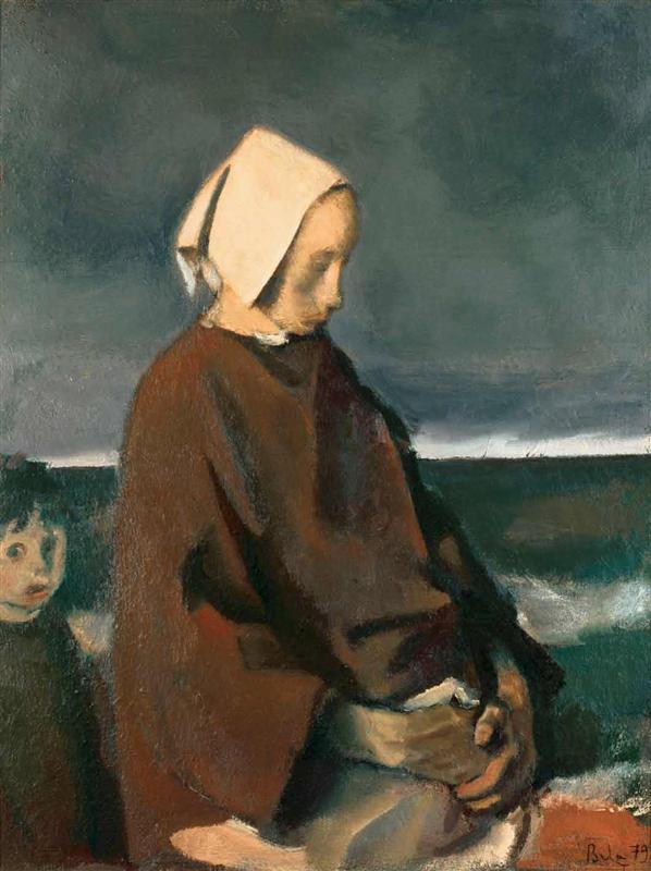 111 ani de la naşterea pictorului Corneliu Baba