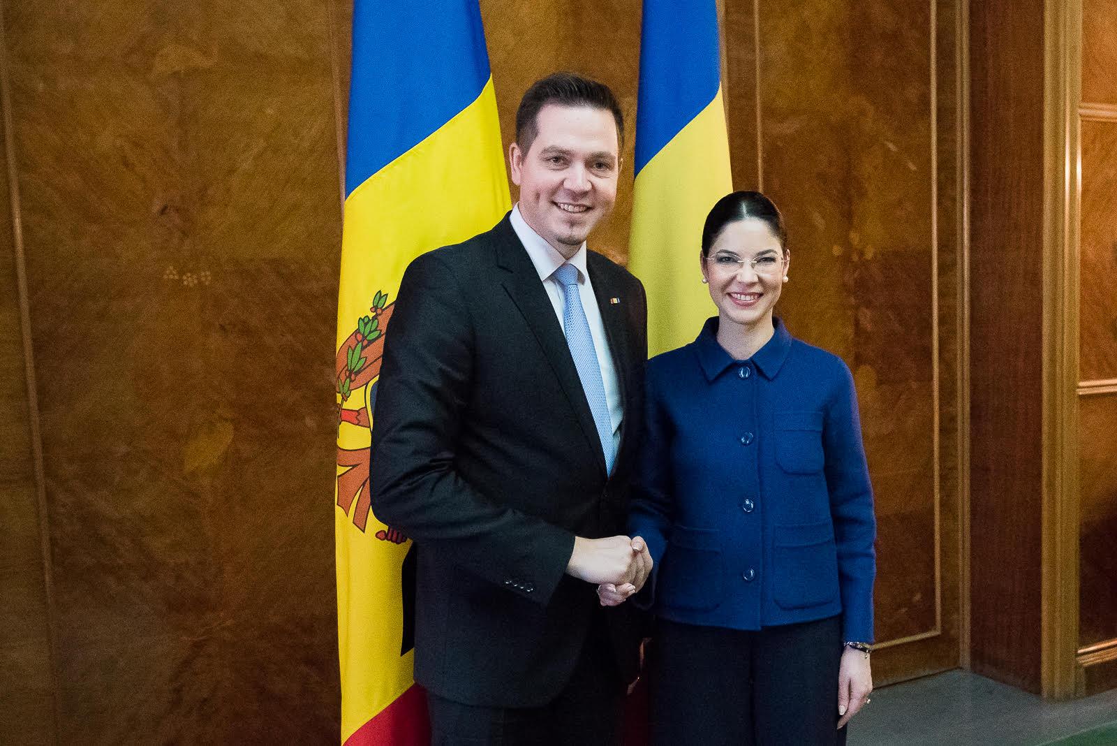 România a demonstrat consecvență în angajamentul de a sprijini integrarea europeană a Republicii Moldova