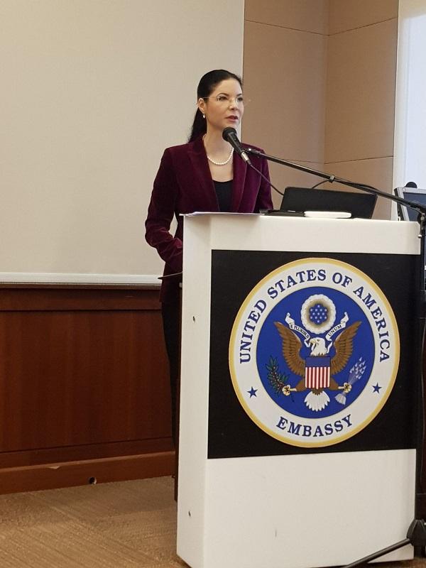 Guvernul Dăncilă, angajament pentru combaterea traficului de persoane