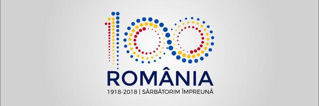 1918-2018 | Sărbătorim împreună