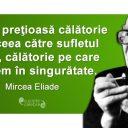 13 martie – nașterea lui Mircea Eliade