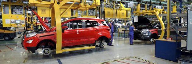 Investiția Ford de la Craiova – un exemplu de succes al cooperării economice româno-americane