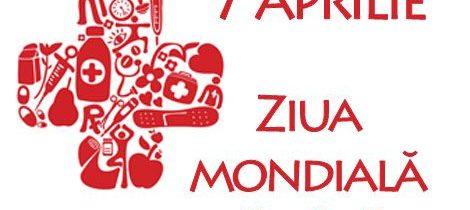 Ziua Mondială a Sănătății – 7 aprilie