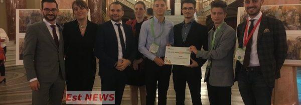 Felicitări tuturor elevilor vasluieni pentru rezultatele obținute!