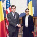 Declarație Comună privind implementarea Parteneriatului Strategic pentru Secolul XXI între România și Statele Unite ale Americii
