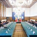 Palatul Victoria a găzduit cea de a șasea Reuniune Plenară a Dialogului Strategic România – Statele Unite ale Americii
