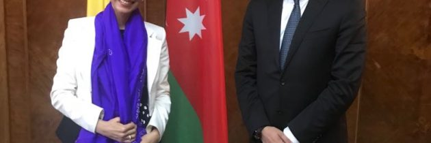 Azerbaidjan este un partener strategic valoros al României, iar anul 2018 are o însemnătate deosebită pentru ambele state fiind anul aniversării Centenarului