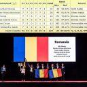 Festivitatea de închidere a Olimpiadei Internaţionale de Matematică, IMO2018