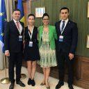 Bun venit în echipă noilor noștri colegi din programul de Internship al Guvernului României!