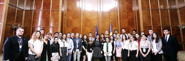 Ziua Internaţională a Tinerilor – 12 august