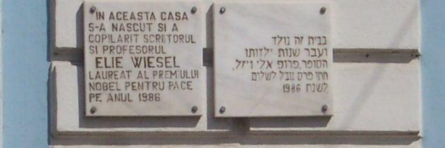 Vandalizarea Casei memoriale Elie Wiesel reprezintă un act antisemit incalificabil pe care îl condamn în mod categoric