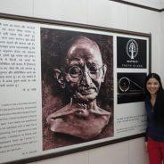 2 octombrie – nașterea lui Mahatma Gandhi și Ziua internațională a non-violenței