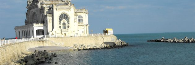 31 octombrie – Ziua internațională a Mării Negre