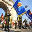 Ziua Armatei Române – 25 octombrie