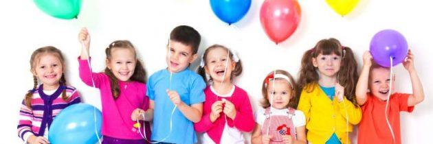 20 noiembrie – Ziua Internațională a Drepturilor Copiilor