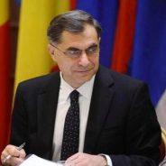 Diplomația românească a rămas de astăzi mai săracă