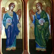 8 noiembrie – Sfinții Arhangheli Mihail și Gavril