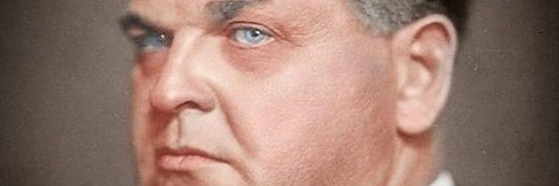 5 noiembrie – nașterea lui Mihail Sadoveanu