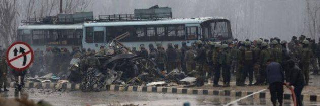 Condamn cu fermitate atentatul din Kasmirul indian