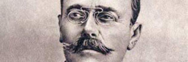 1 februarie – nașterea lui Ion Luca Caragiale