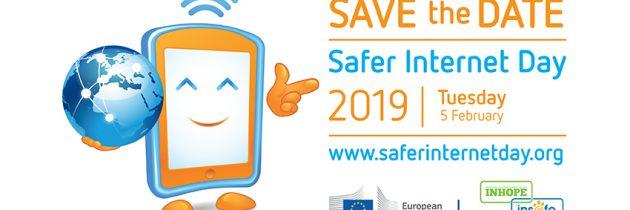 Ziua Siguranţei pe Internet – 5 februarie