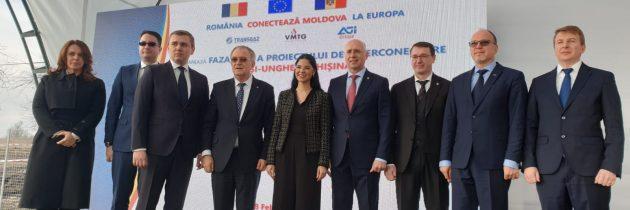 Viceprim-ministrul Ana Birchall: Guvernul Dăncilă sprijină realizarea unei conexiuni ireversibile a Republicii Moldova la spațiul european și valorile UE