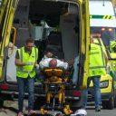 Condamn cu fermitate atacul terorist din Christchurch, Noua Zeelandă