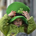 Saint Patrick's Day – 17 martie