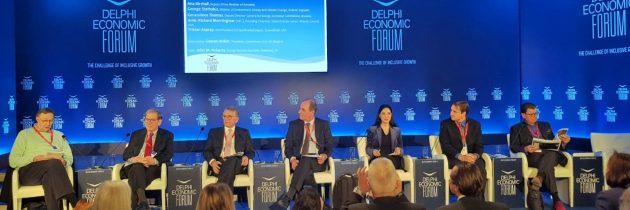 Dezbatere privind evoluțiile regionale din domeniul energiei