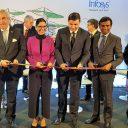 Ana Birchall a reprezentat Guvernul României la inaugurarea unei importante investiții indiene în domeniul IT la București