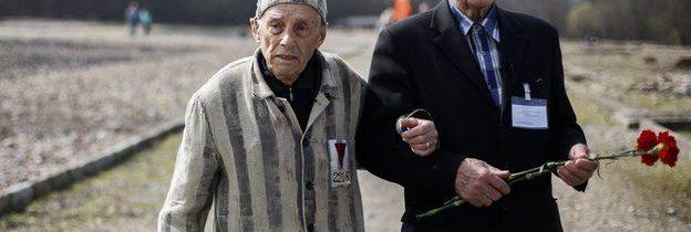 Ziua internaţională a celor eliberaţi din lagărele de concentrare fasciste – 11 aprilie