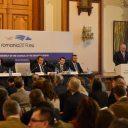 "Conferința ""East European Security Threats. The Romanian Strategic Outpost"""