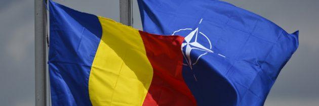 15 ani de la aderarea României la NATO