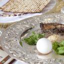 19-27 aprilie – Pesah (Paștele evreiesc)
