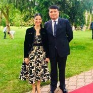 Recepție cu ocazia Zilei Naționale a Republicii Azerbaidjan
