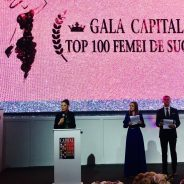 Gala Capital – Top 100 femei de succes