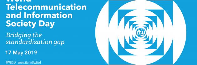 Ziua mondială a telecomunicațiilor și a societății informaționale – 17 mai