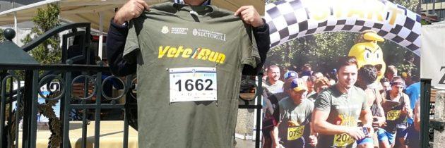 """Crosul """"VeteRUN"""" dedicat veteranilor de război"""
