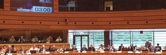 Au început lucrările Consiliului JAI din Luxemburg