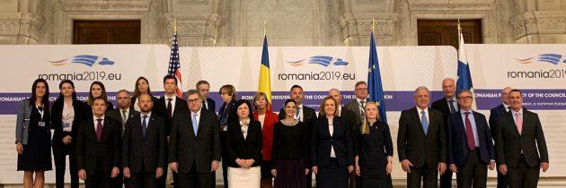 Ana Birchall: Reuniunea ministerială UE-SUA a fost un success și confirmă progresele notabile în cooperarea UE-SUA în domeniul justiției și afacerilor interne