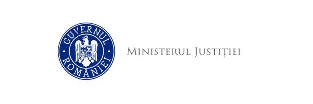 Ana Birchall: Informatizarea instanțelor și dotarea cu echipamente IT de ultimă generație reprezintă unul dintre obiectivele cele mai importante ale mandatului meu la Ministerul Justiției, pentru realizarea unui act de justiție performant