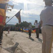 Festivitățile militare organizate în memoria lui Ștefan cel Mare