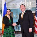 22 de ani de la lansarea Parteneriatului strategic dintre România și SUA