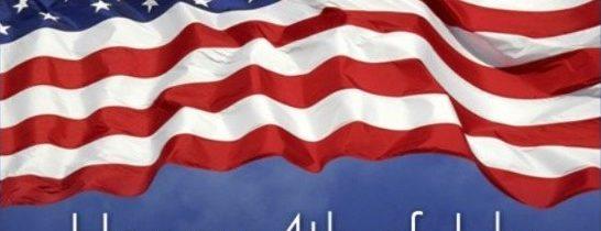 4 iulie – Ziua Naţională a Statelor Unite ale Americii