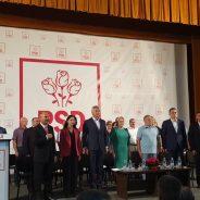 Ședința Comitetului Executiv al PSD Vaslui