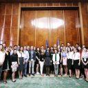 Ziua internaţională a tineretului – 12 august